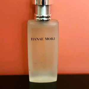 Hanae Mori Womens fragrance